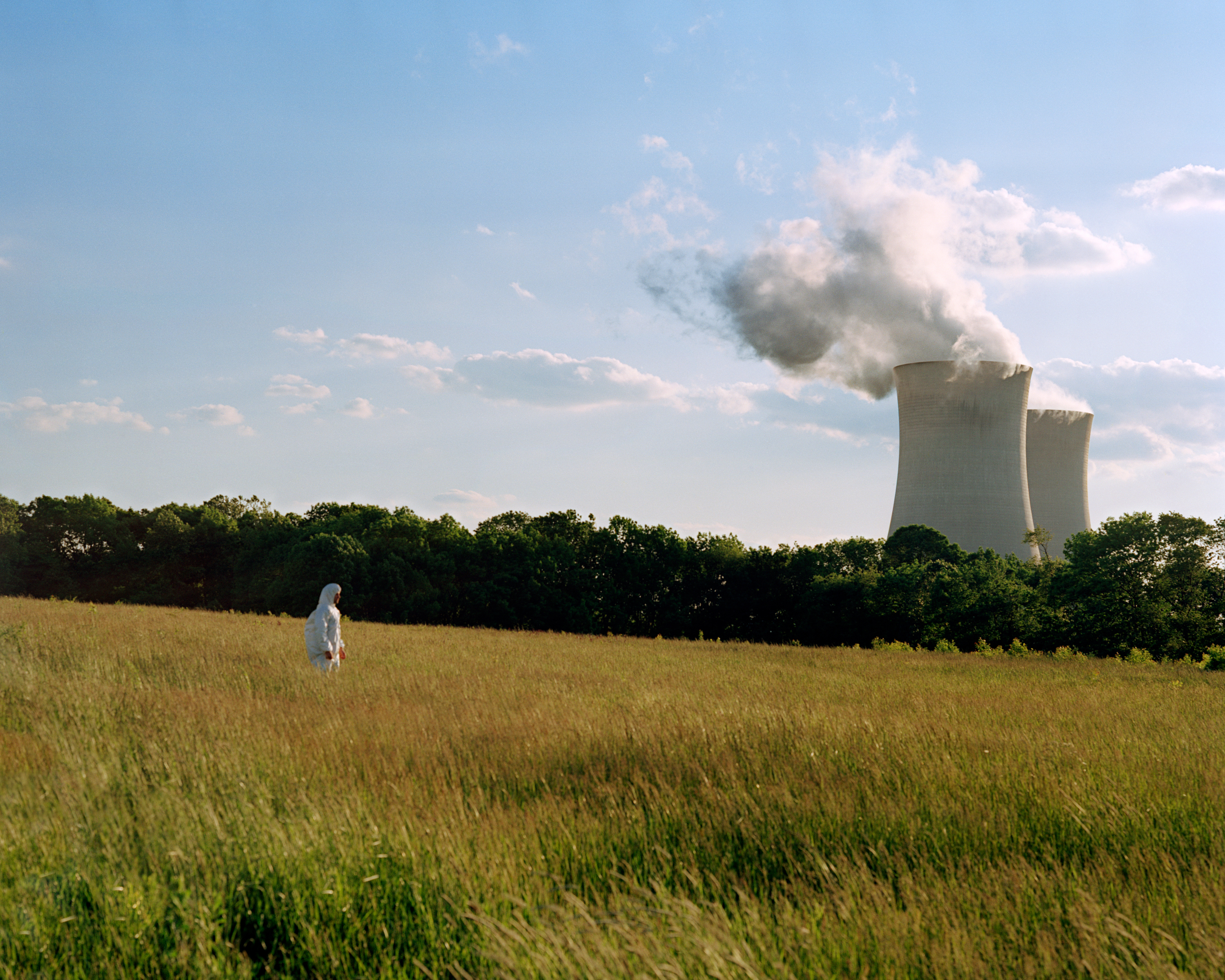 Untitled_020 (Cooling Towers)
